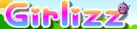 Logo jeux petite fille girlizz.com
