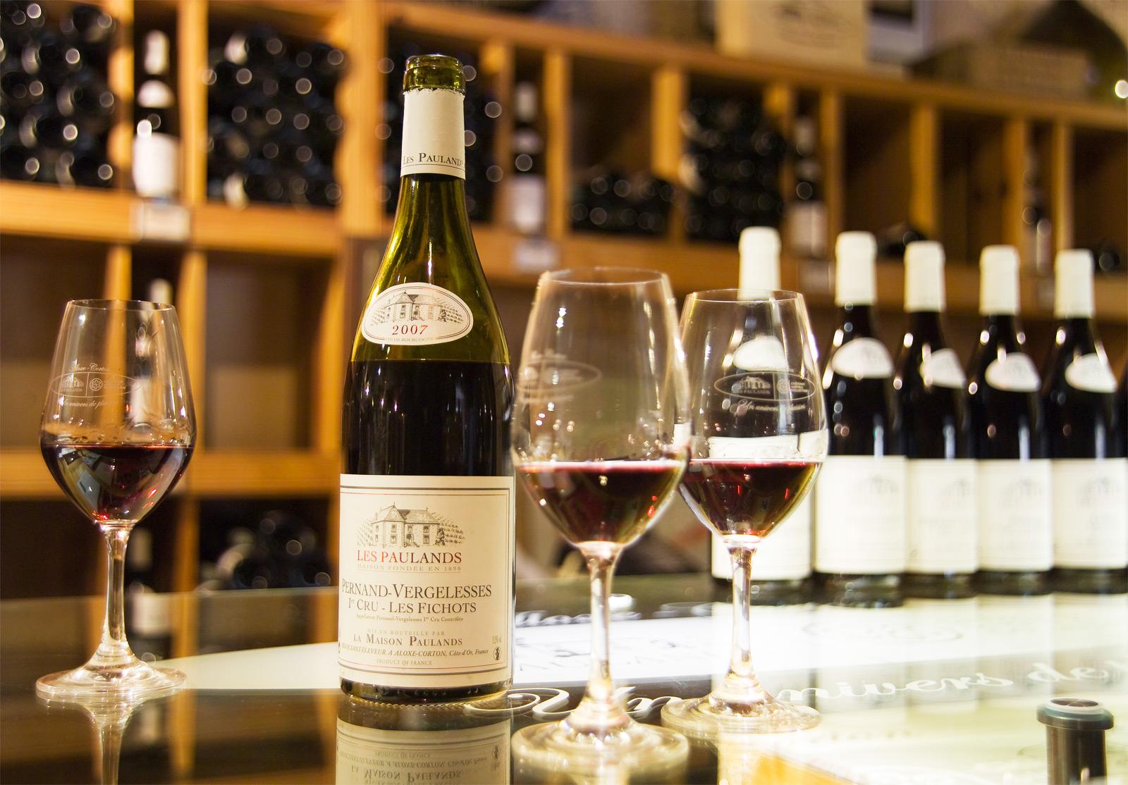 Vendez votre vin en ligne grâce à achatvin.net
