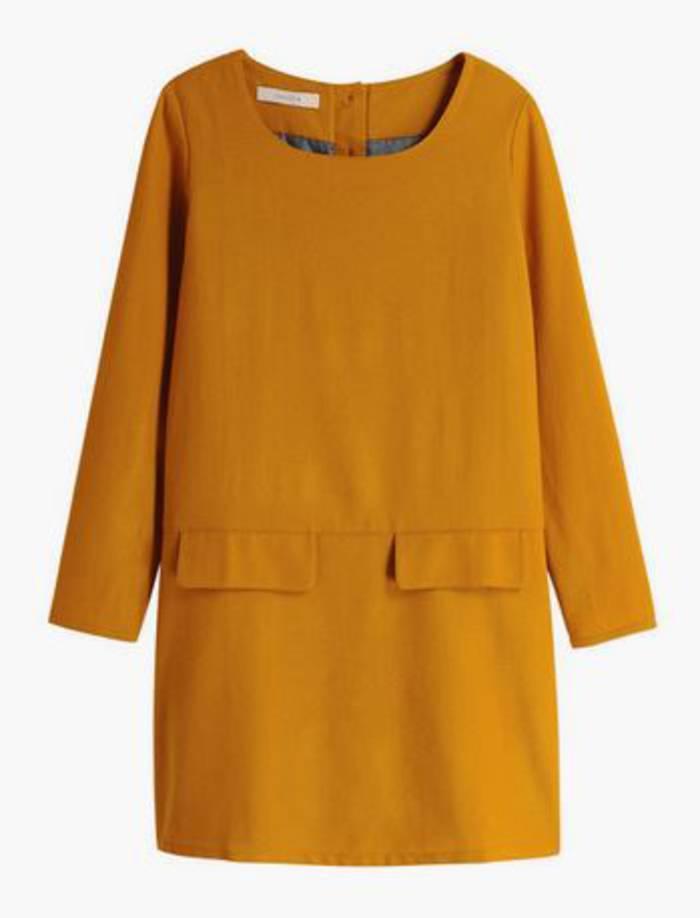 Une robe incontournable par le biais de robe.pro