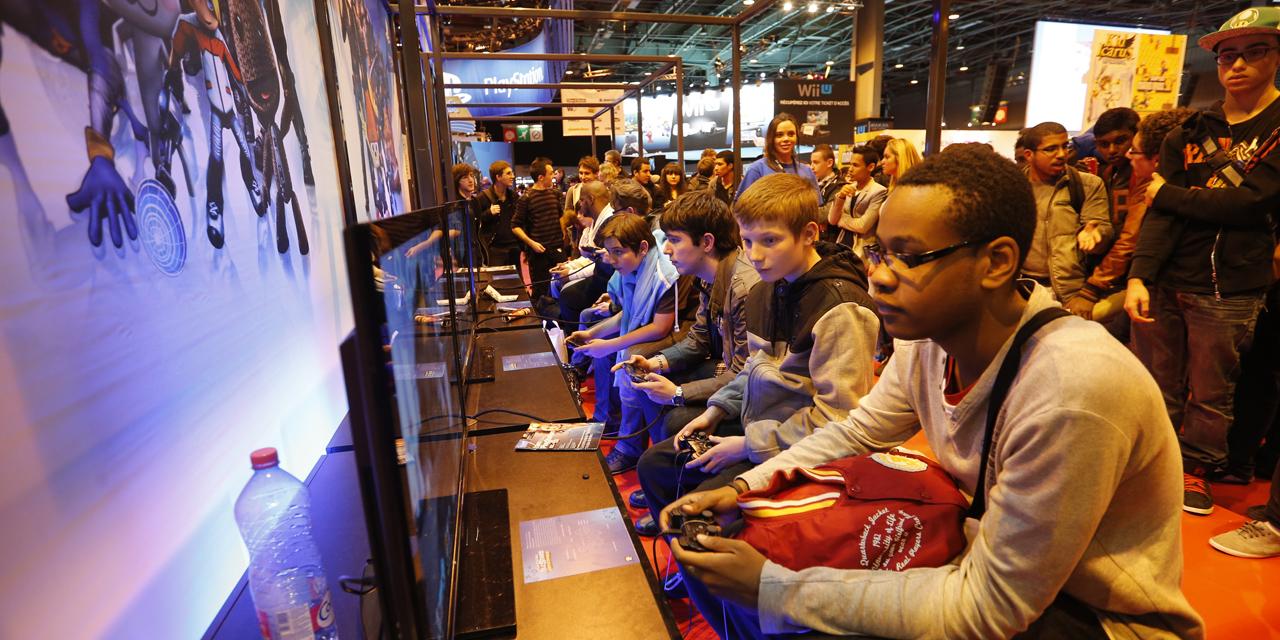 Trouver son école de jeu vidéo