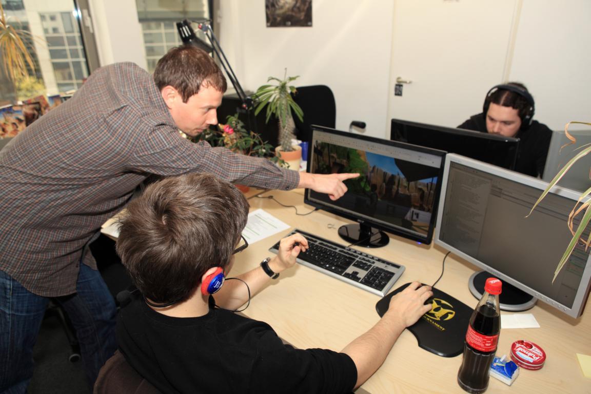 Game designer : le métier idéal pour les gamers.