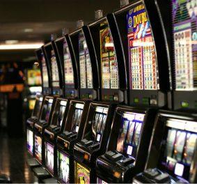 Machines a sous : le charme du casino