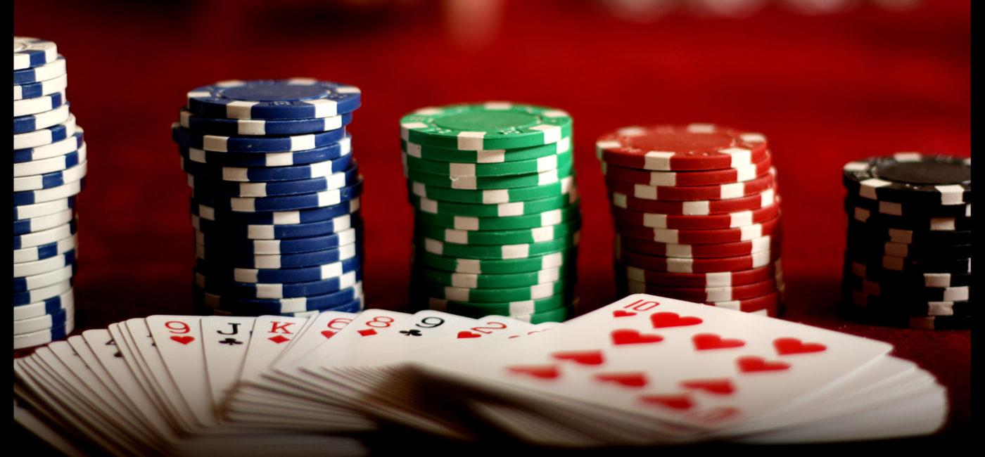 Casino en ligne : une découverte pour moi
