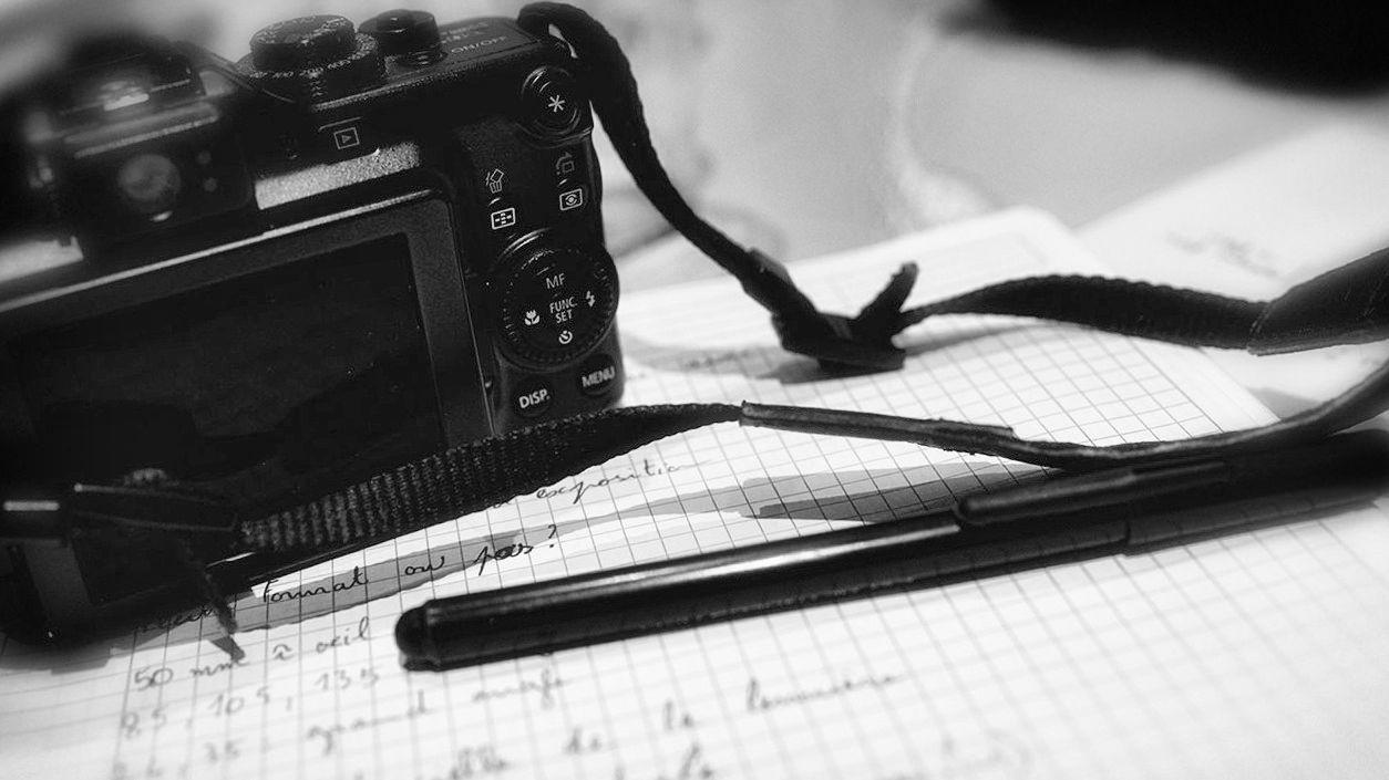 Formation photographe: un véritable atout