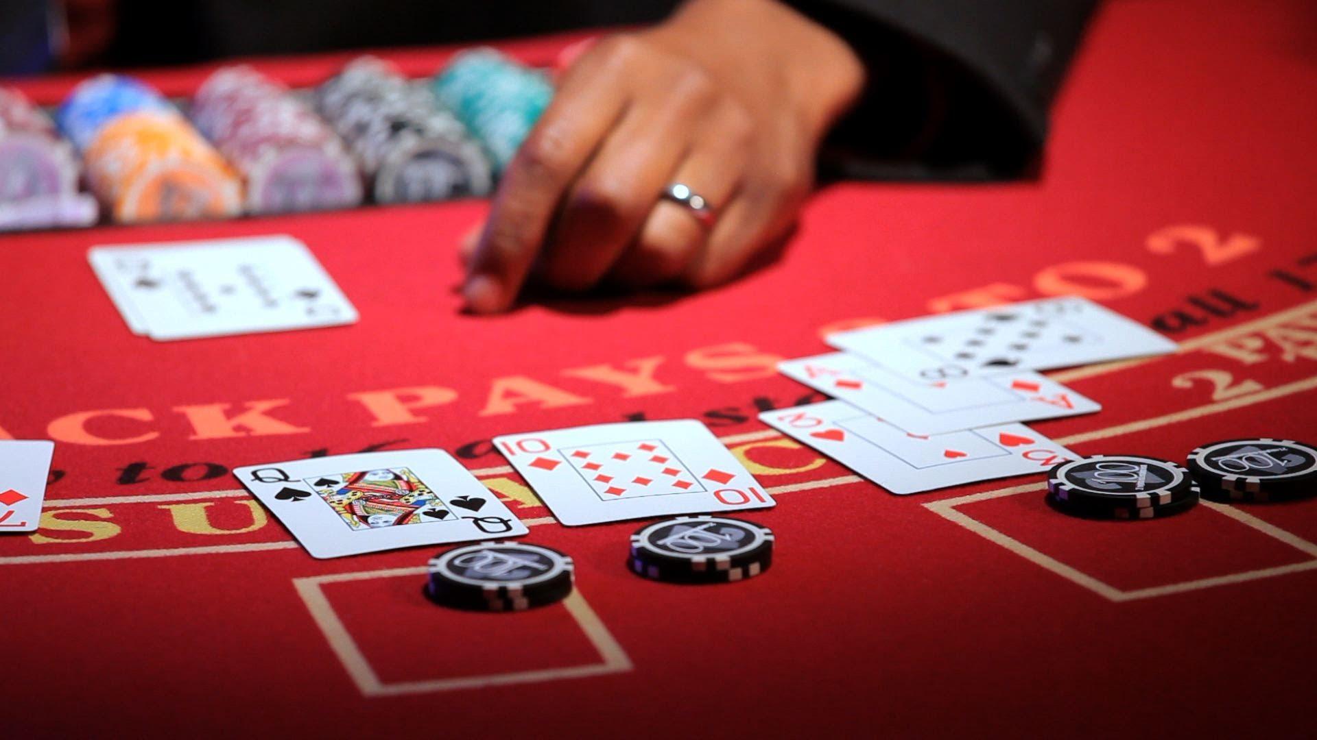 Applications mobiles pour mieux jouer au blackjack