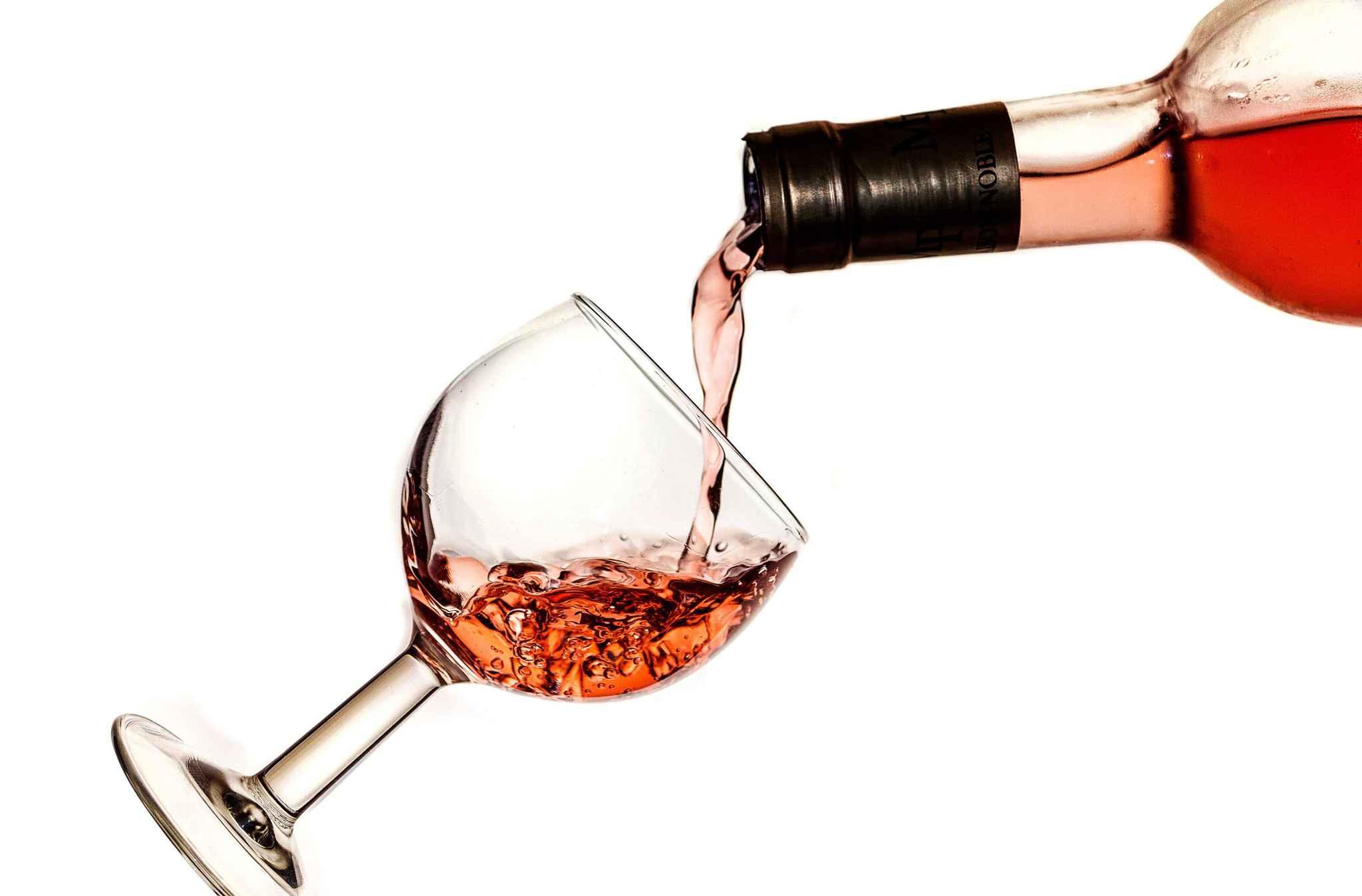 Le vin du Rhône : probablement mon vin préféré