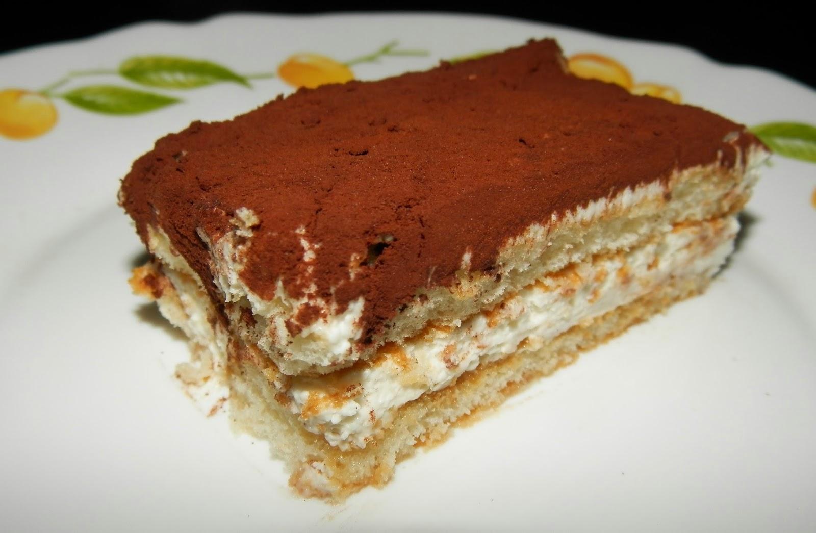 Recette tiramisu : faites-vous vraiment plaisir avec ce dessert