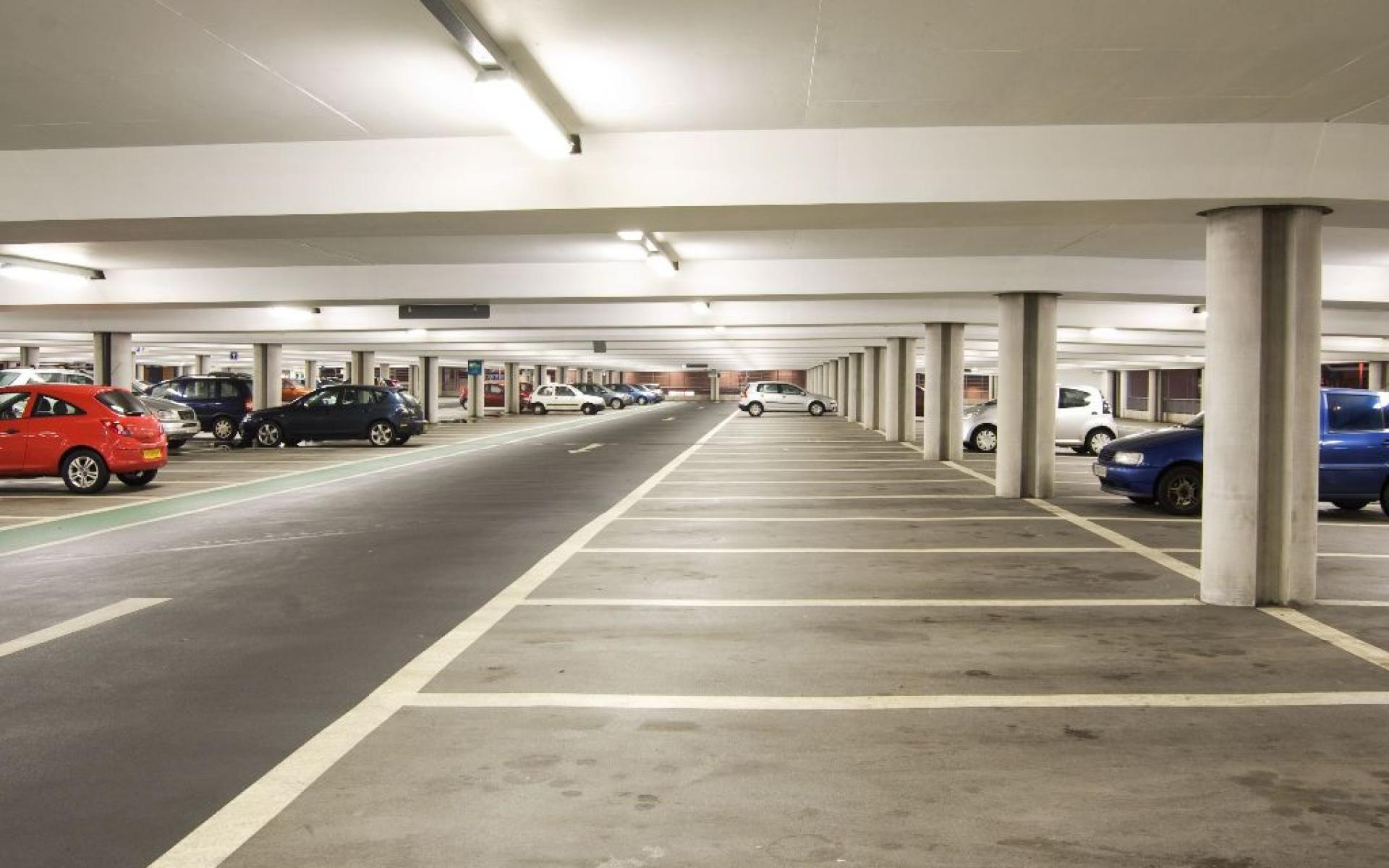 Location parking: se garer sans souci
