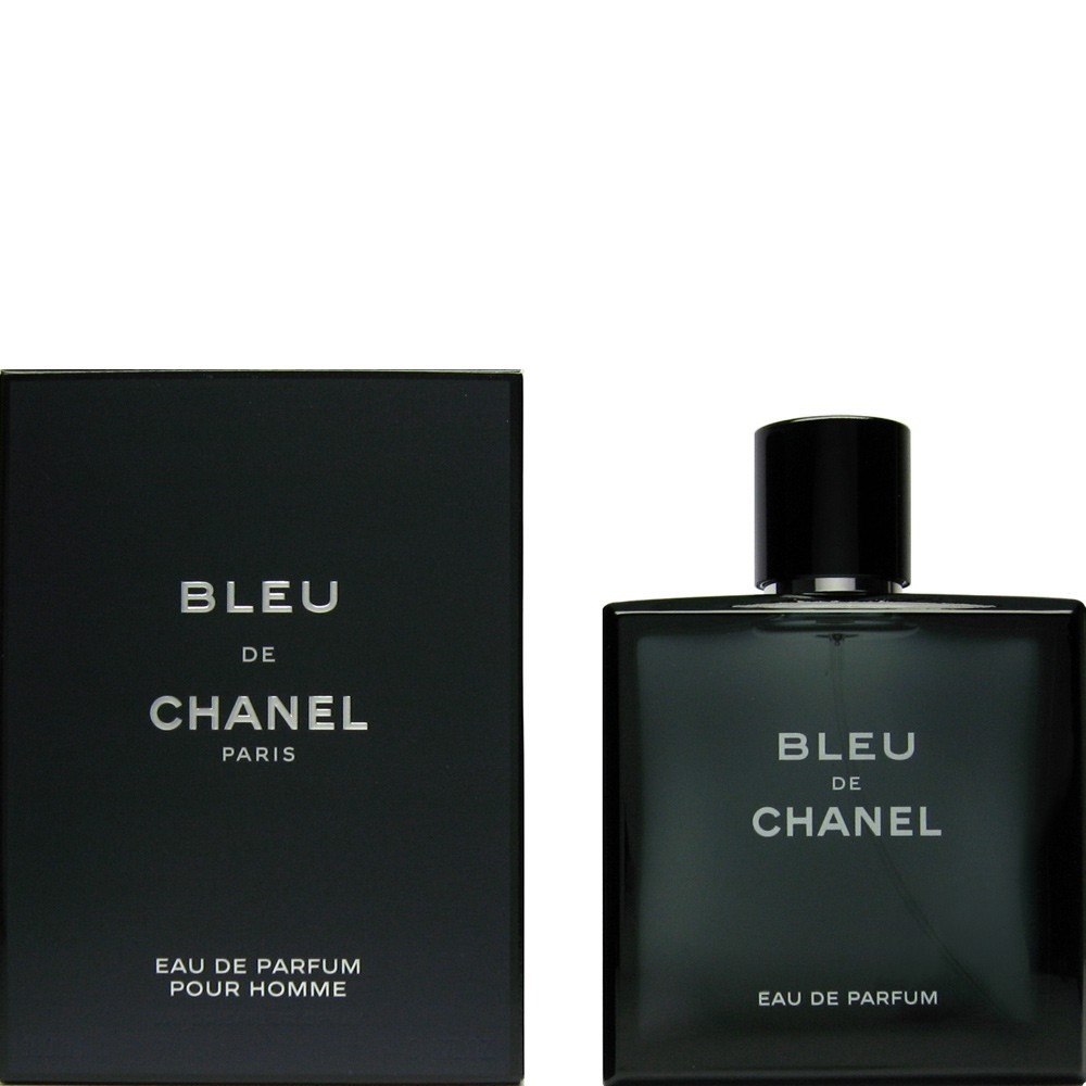 Leau De Parfum Bleu De Chanel Vous Parfume La Vie