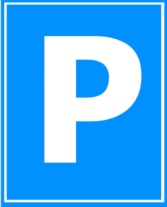 Place de parking: soyez-sûr de sa réglementation