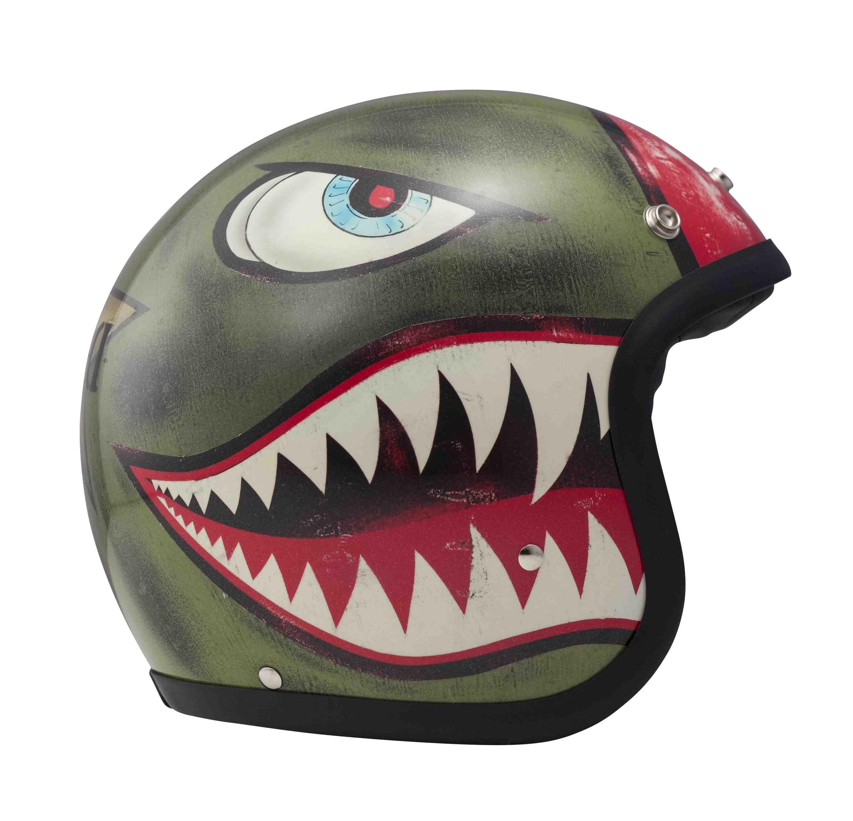 Casque moto : une méthode infaillible pour acheter un bon casque