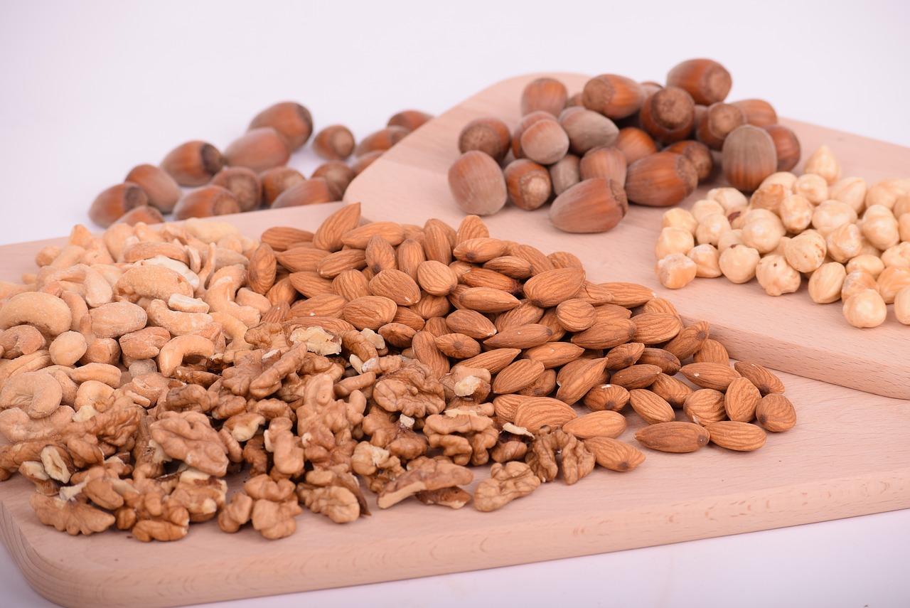 Des protéines naturelles pour la prise de masse