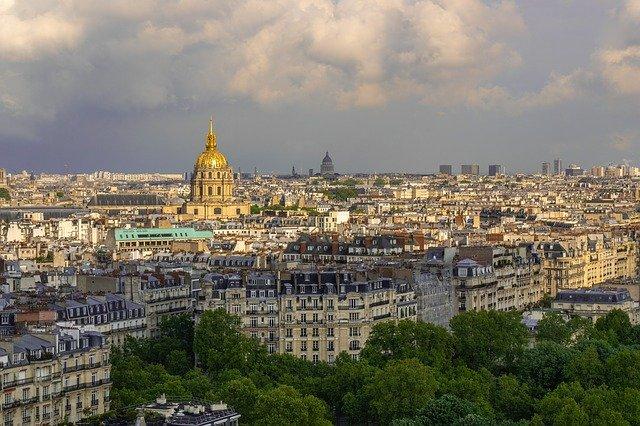 Paris vous tend les bras pour la domiciliation